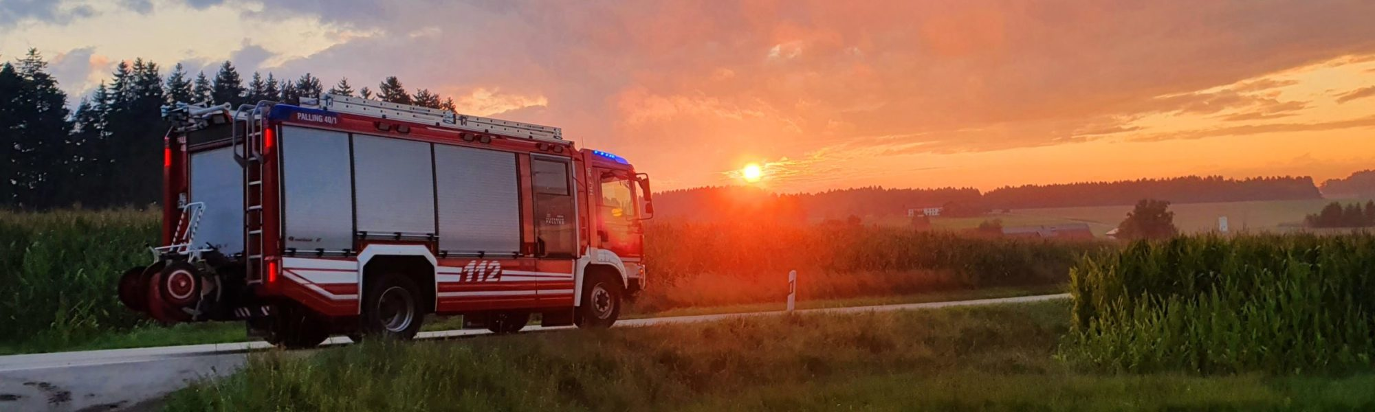 Freiwillige Feuerwehr Palling